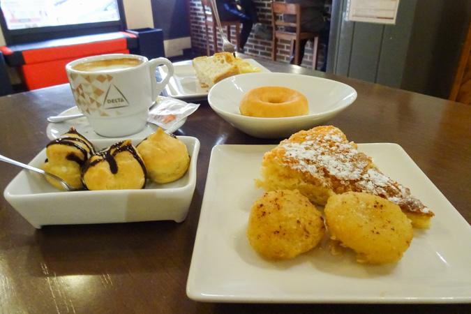 Café Bar El Farol