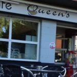 Café Bar Queen's