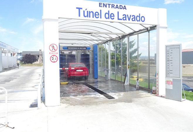 León Autolavado