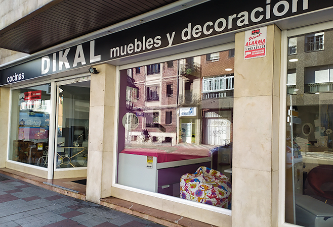 Muebles Dikal