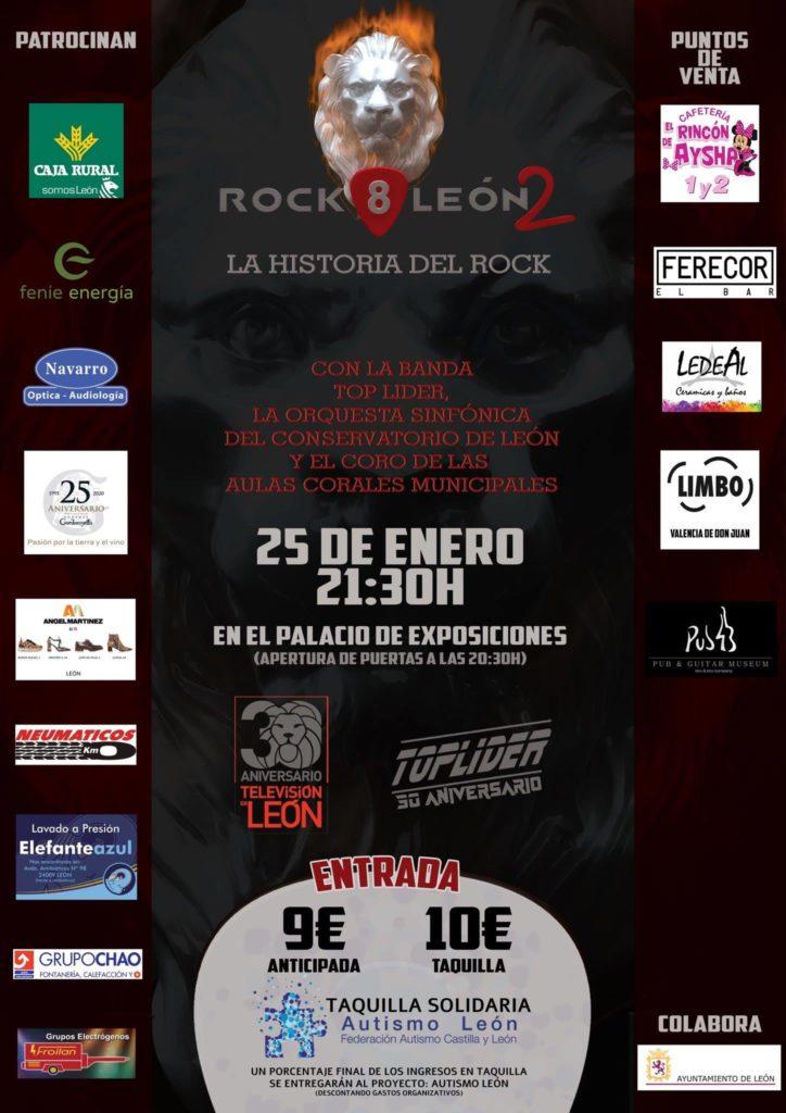 Rock León