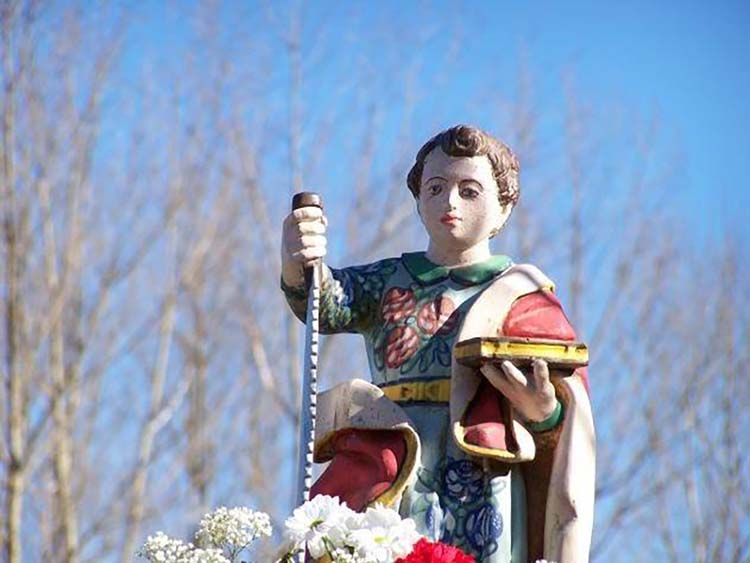 Santo Tirso