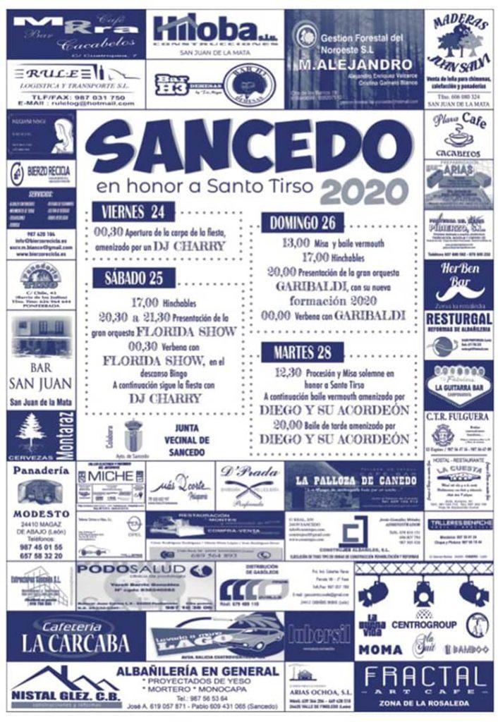 Sancedo