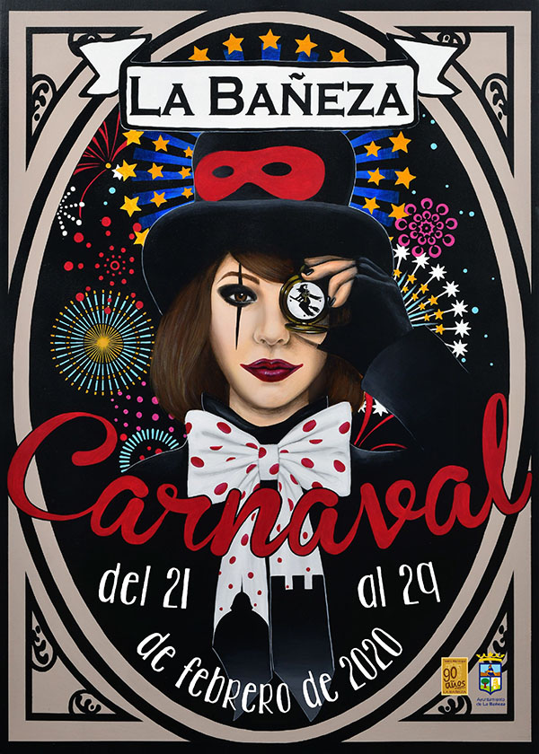 Carnaval La Bañeza