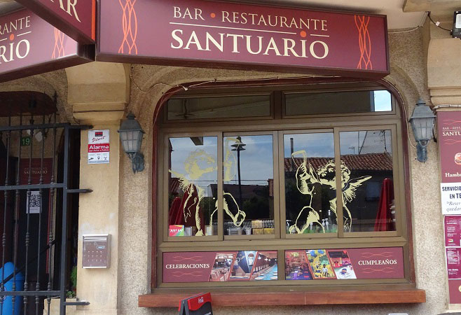 Bar Restaurante Santuario